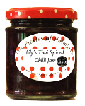 Lily's Thai Spiced Chilli Jam